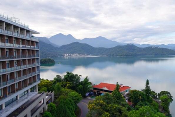 【南投.住宿】- 雲品溫泉飯店.徜徉在湖光美景中的小旅行.一泊二食 @日月潭