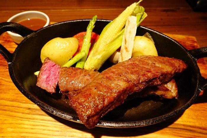 【食記】好米亞義法餐酒館Goodies Cuisine.約會聚餐談心的好地方 @仁愛圓環