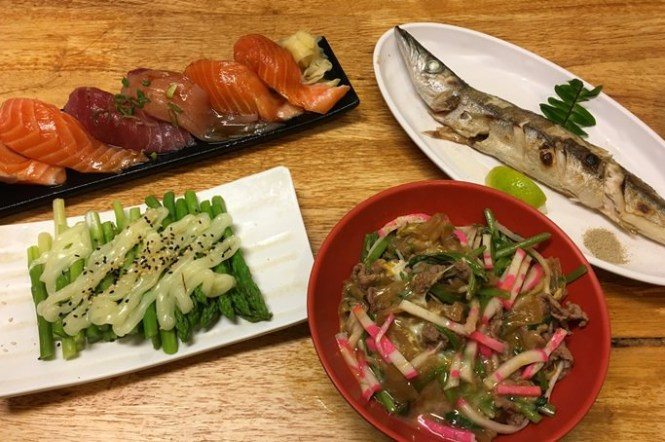 【宜蘭.頭城】- 樂屋日本料理.CP值高的好吃日式小吃店