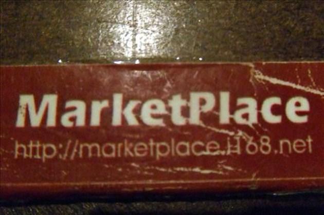 【食記】Market Place 市集 – 好吃的義大利麵