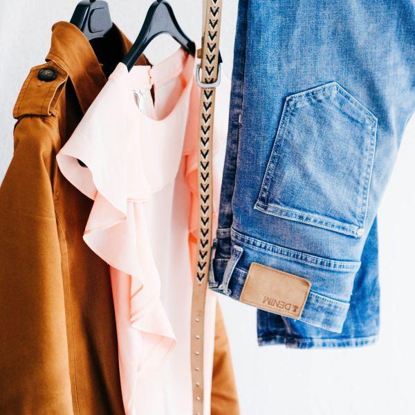 """My 5 """"Go-To"""" Wardrobe Essentials"""
