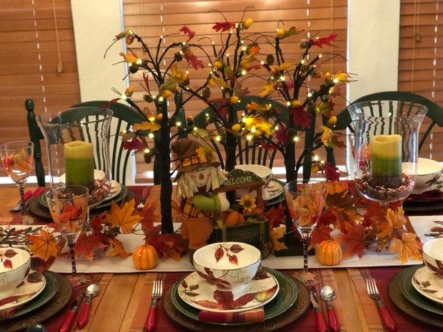 3 Ways to Make Your Home Feel Like Fall