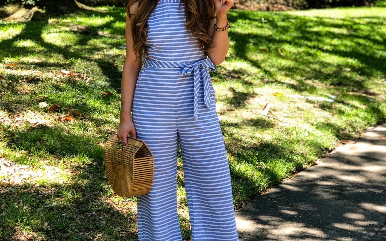 $25 Spring Jumpsuit for Work or Play   Chaos and Coffee