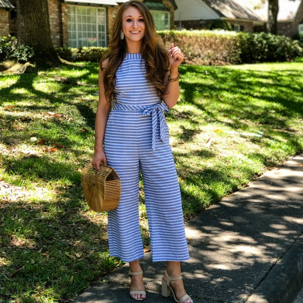 $25 Jumpsuit for Work or Play