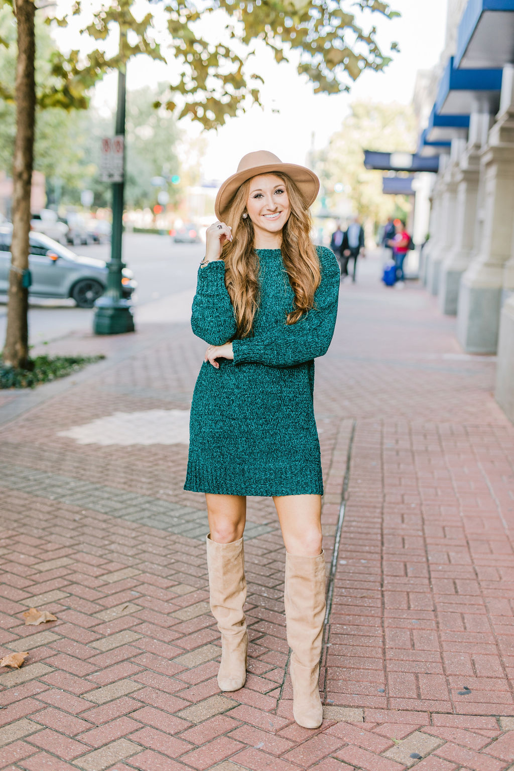 10 Sweater Dresses You Need This Season | Chaos and Coffee