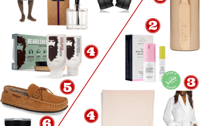 Gift Guide for the Homebody   Chaos and Coffee