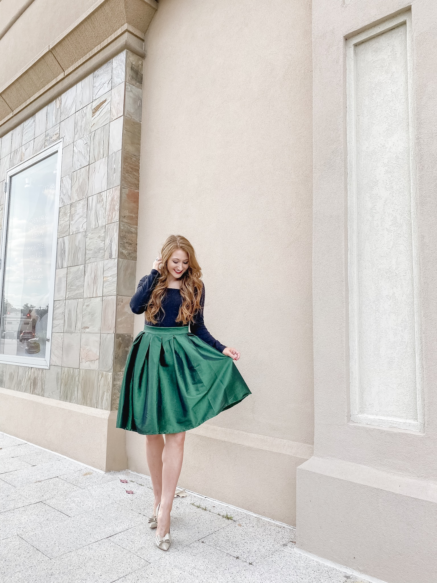 What to Wear to a Holiday Party   Chaos and Coffee