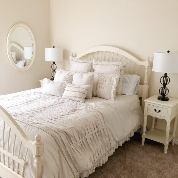 Home Reveal: Guest Bedroom and Bath