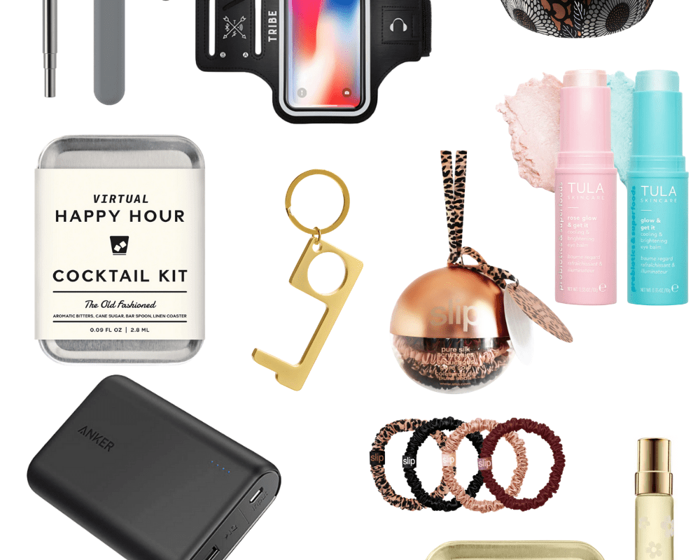 2020 Gift Guides - Stocking Stuffers | Chaos and Coffee