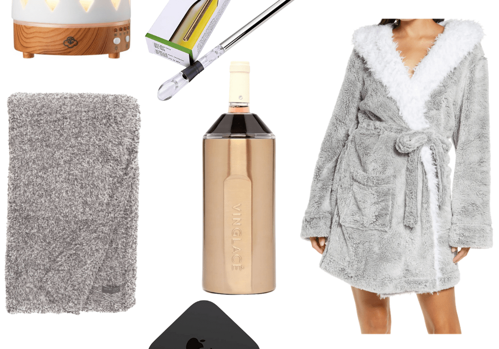 2020 Gift Guides: Gifts for the Homebody
