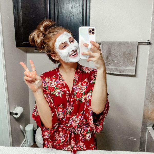 My Favorite Kind of Face Masks for Dry Skin