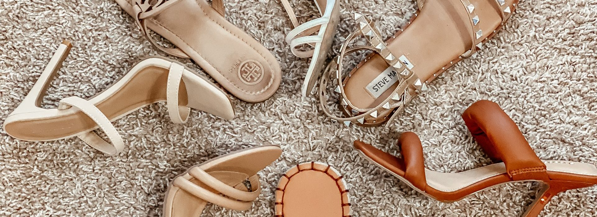 Roundup of the Best Spring/Summer Sandals