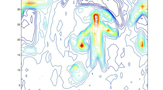 Novel Mean Radiant Temperature Sensing