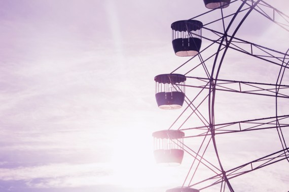 anne english ferris wheel