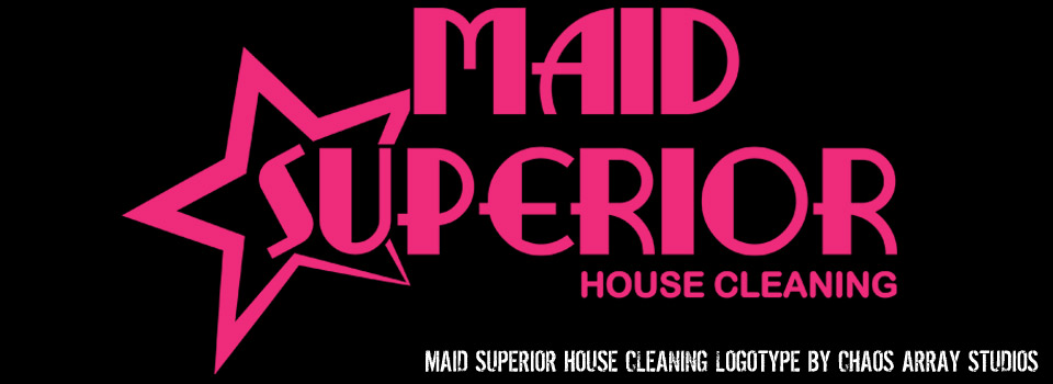Maid Superior Logotype