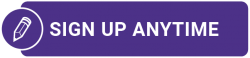 Sign Up Anytime_purple