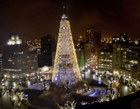 Best 28+ - Indianapolis Christmas Tree Lighting - circle ...