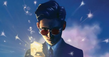 Disney's Artemis Fowl Gets First Trailer from Eoin Colfer Book: Watch