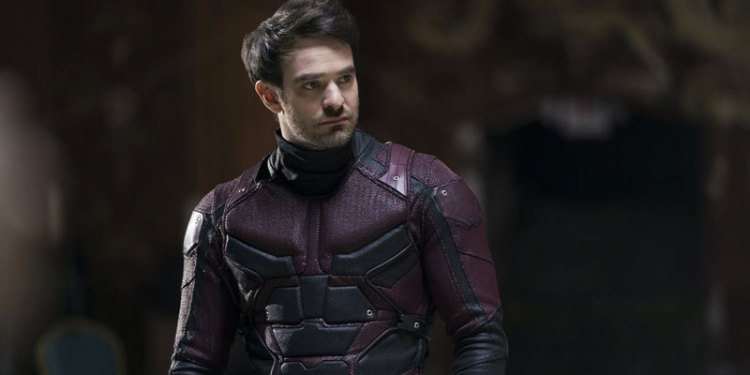 Netflix and Marvel cancels Daredevil after 3 seasons