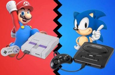 Nintendo vs Sega: Console Wars is Being Production into a TV Series