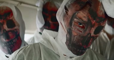 Slipknot Shares Unmasked Footage from All Out Life Recording Sessions: Watch