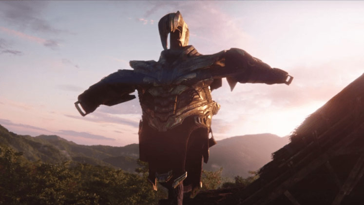 Avengers: Endgame Trailer Broke YouTube 24 Hour Video Views Record