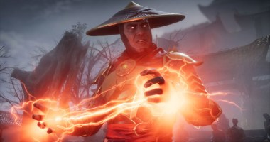 Mortal Kombat 11 Release Date Announced With Trailer: Watch