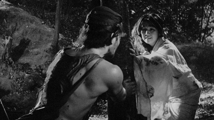 Akira Kurosawa's Rashomon In Adapt to TV Series From Spielberg