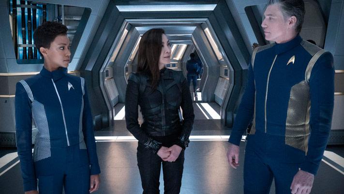 New Star Trek: Discovery Season 2 Trailer is Here: Watch