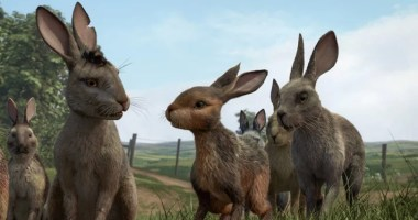 The First Trailer for Watership Down Mini TV-Series is Here: Watch