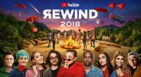 Watch All the YouTubers of YouTube Rewind 2018 Video