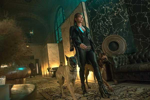 John Wick 3: Parabellum teaser trailer, cast, release date, plot