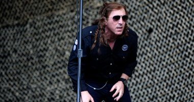 Tool's frontman Maynard James Keenan confirms finished their new album
