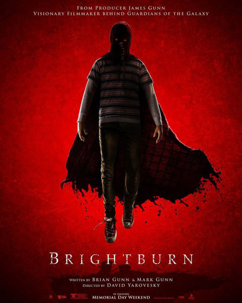 brightburn trailer watch brightburn poster 2019