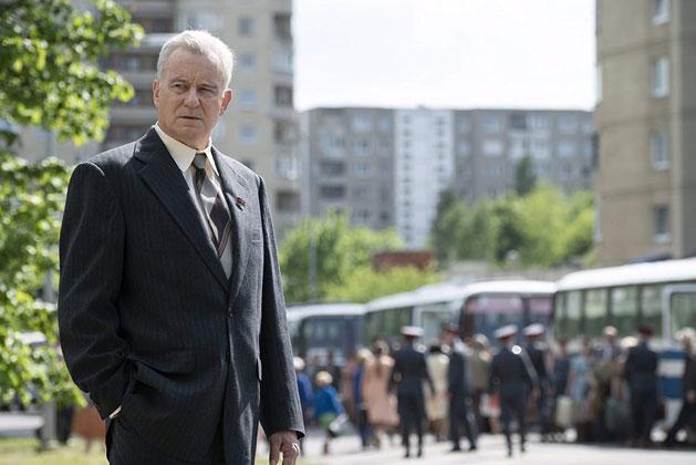 chernobyl trailer 2019 hbo mini tv-series