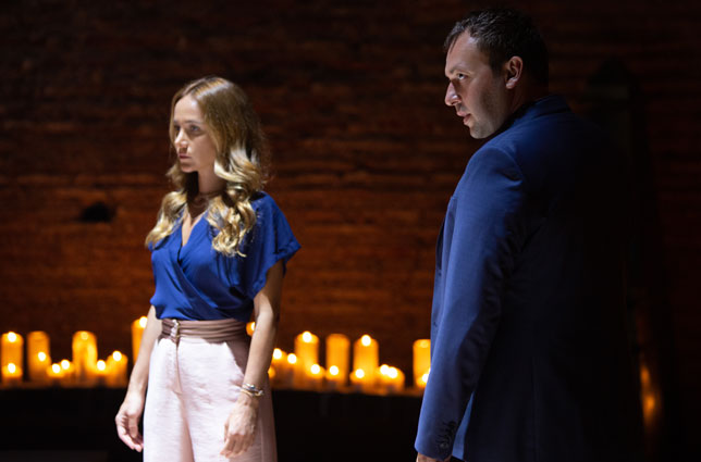 The Protector season 2 Netflix release date 2019 april 26