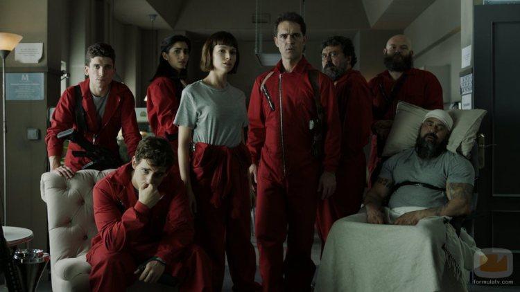 la casa de papel money heist season 3 date, trailer, synopsis, watch