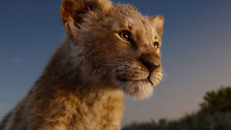 Lion King 2019 First Full Trailer Release for Disney's Live-Action Remake