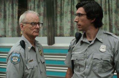 Jim Jarmusch's The Dead Don't Die Trailer with award-winning cast