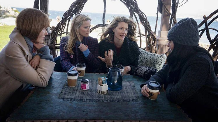 Big Little Lies season 2 synopsis, release date, and details