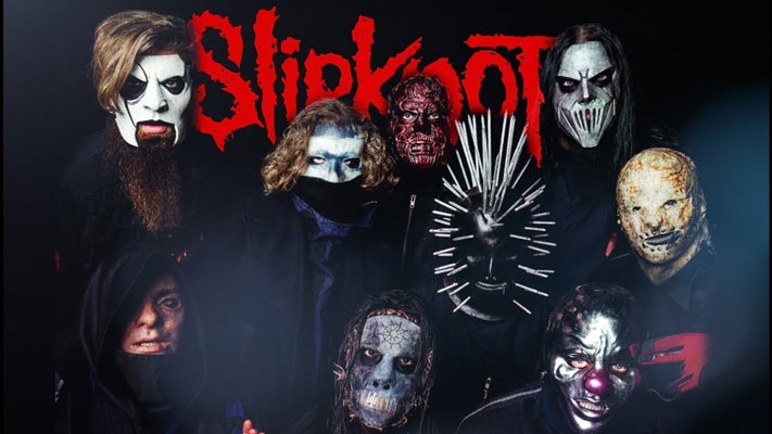 Slipknot announce new album We Are Not Your Kind with Unsainted song