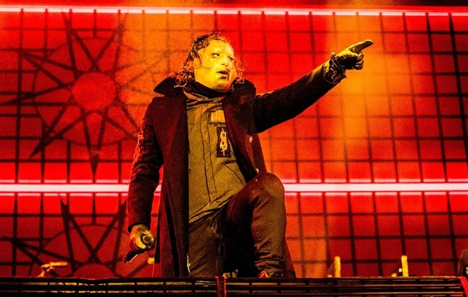 Corey Taylor says Slipknot could continue if he ever decided to walk away