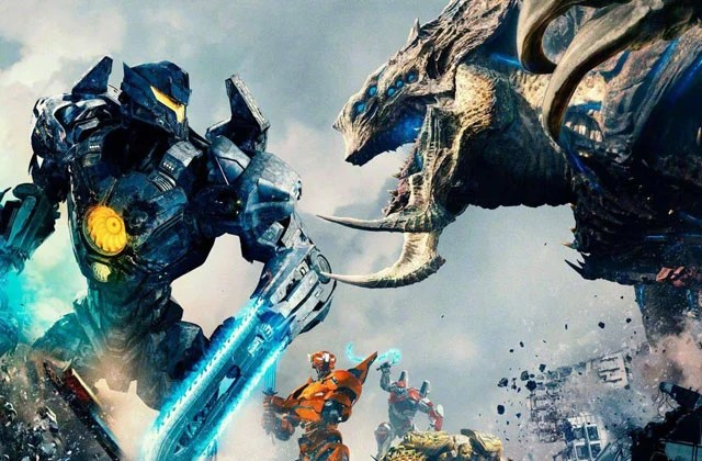 Pacific Rim anime coming to Netflix in 2020 and 2 seasons confirmed