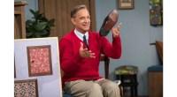 Tom Hanks stars A Beautiful Day in the Neighborhood movie trailer