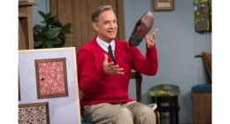 Tom Hanks stars A Beautiful Day in the Neighborhood movie trailer
