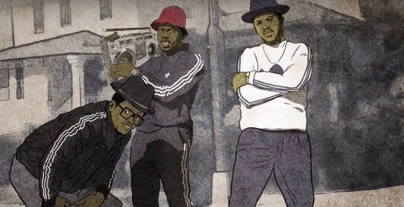 Hip-Hop Evolution season 3 confirms to Netflix in September 2019
