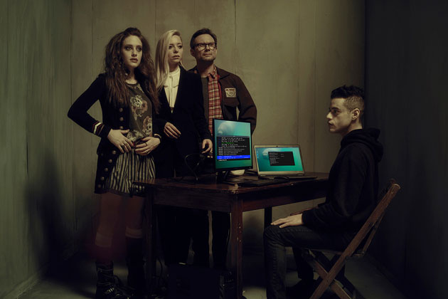 Mr  Robot season 4 trailer, release date revealed for the final