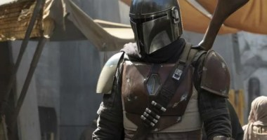 The Mandalorian trailer for the upcoming Star Wars series hits Disney Plus