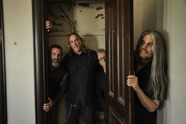 Tool Ænima breaks Top 10 of Billboard 200 list with single Fear Inoculum