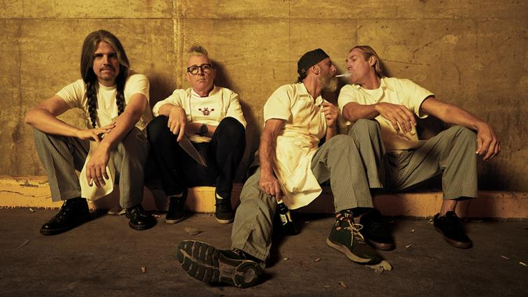 Tool release first new song in 13 years, 'Fear Inoculum'